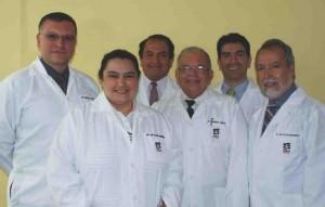Especialistas en cirugias de cataratas